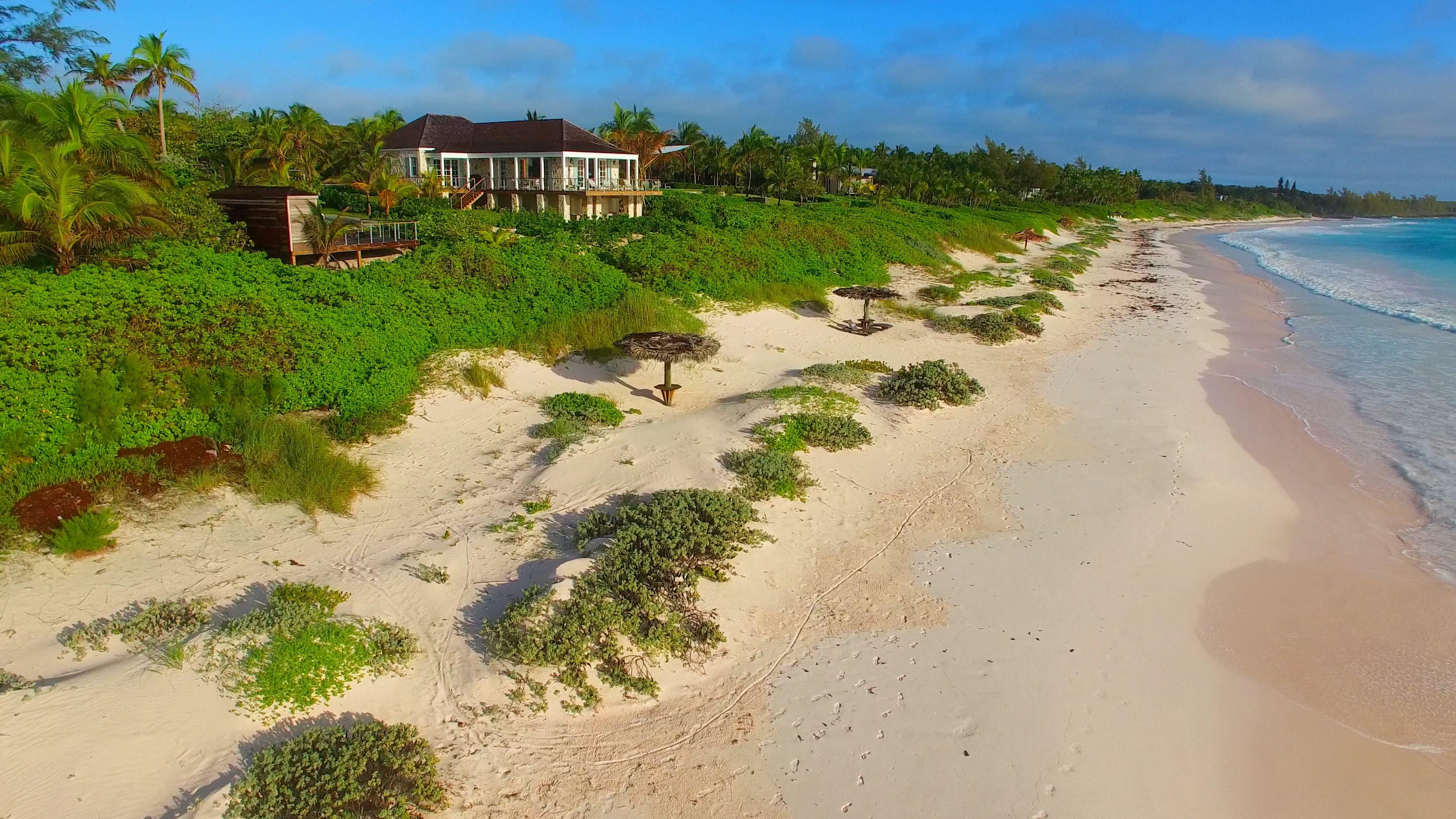 Coconut Beach Bahamas vacation rental holiday home