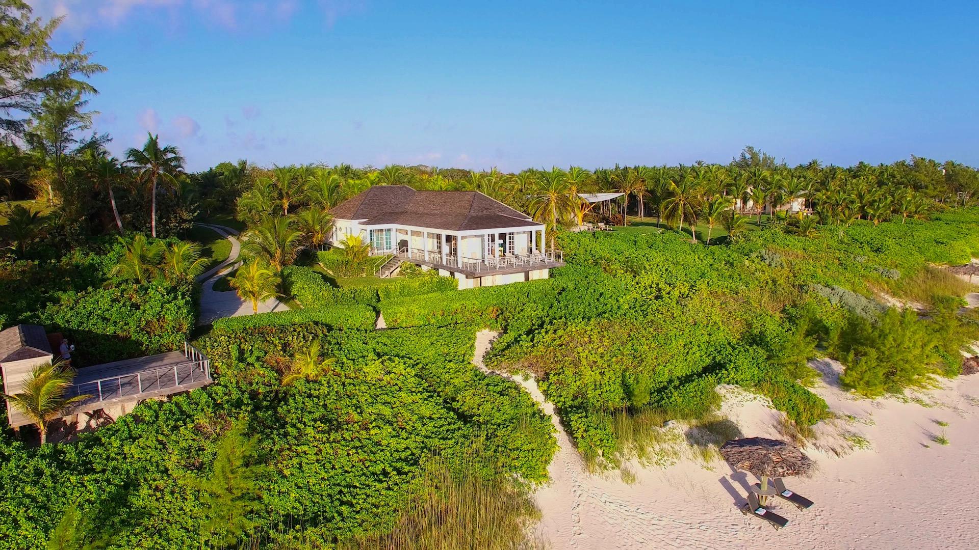 house beach wide